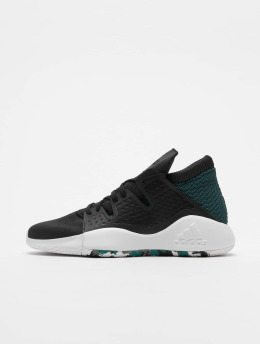 adidas Performance Baskets Pro Vision noir