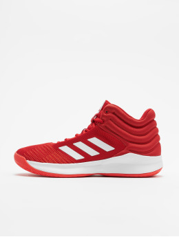 adidas Performance Baskets Pro Spark 2018 rouge