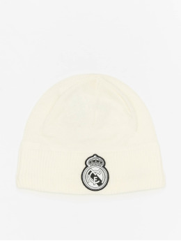 adidas Performance Bonnet Real Madrid CL blanc