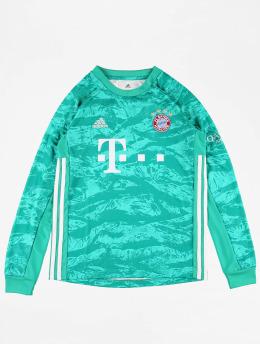 adidas Performance Camiseta FC Bayern Home verde