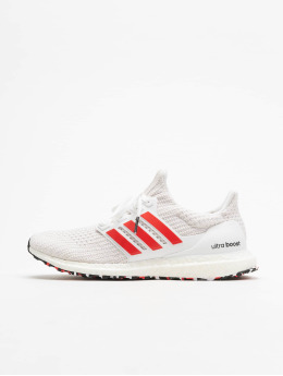 adidas Performance Chaussures de Course Ultra Boost blanc