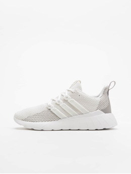 adidas Performance Chaussures de Course Questar Flow blanc