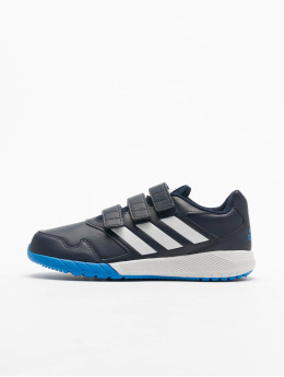 adidas Performance Chaussures de Course Altarun CF Kids bleu