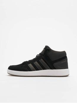 adidas Performance Chaussures d'entraînement All Court Mid noir