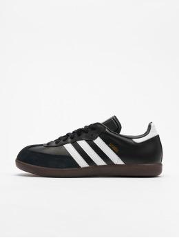 adidas Performance Chaussures d'intérieur Samba Soccer noir
