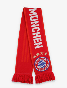 adidas Performance Echarpe FC Bayern Home rouge