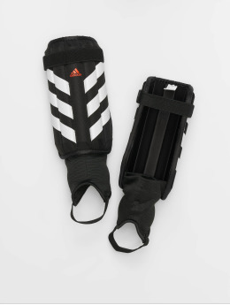 adidas Performance Equipos de fútbol Evertomic Shin Guards negro