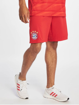 adidas Performance Fotballshorts FC Bayern Home  red