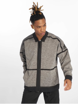 adidas Performance Functional Jackets ZNE Reversible black