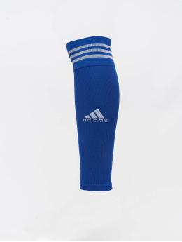 adidas Performance Fußballzubehör Team Sleeve 18  niebieski