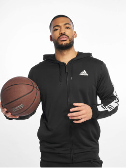 adidas Performance Hoody PM schwarz