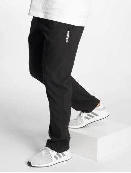 adidas Performance Jogger Pants Regular czarny