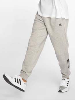 adidas Performance Jogger Pants Sid Logo grau