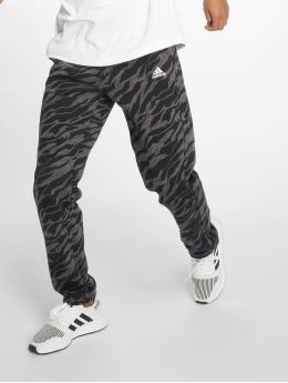 adidas Performance Jogger Pants ESS AOP szary