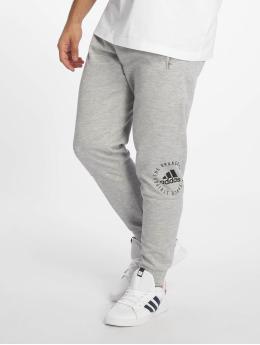 adidas Performance Jogger Pants Sid szary