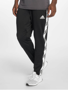 adidas Performance Joggers PM svart