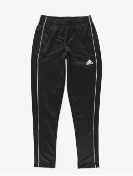 adidas Performance Jogging kalhoty Core 18 Training čern