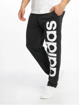 adidas Performance joggingbroek Brand  zwart
