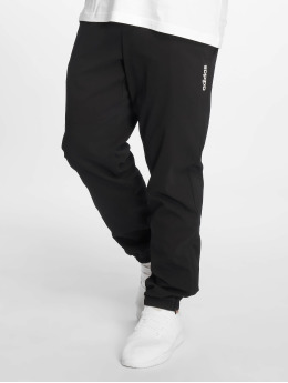 adidas Performance Jogginghose Classic schwarz