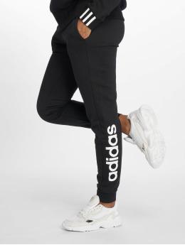 adidas Performance Jogginghose Lin schwarz