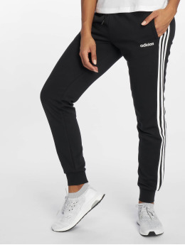 adidas Performance Jogginghose 3S schwarz