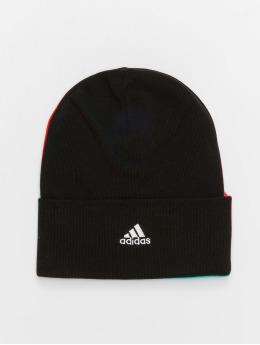 adidas Performance Kopfbedeckung Juventus Turin 3S Woolie schwarz
