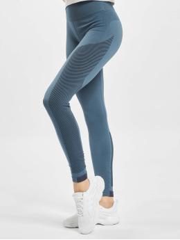 adidas Performance Legging Belive This Primeknit FLW blauw
