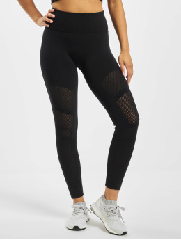 adidas Performance Legging Warpknit HR 7/8 zwart