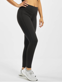adidas Performance Leggings/Treggings HR Soft czarny