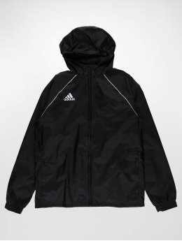 adidas Performance Lightweight Jacket Core 18 Rain black