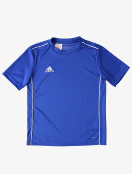 adidas Performance Maillot de sport Core 18 bleu