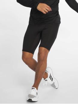 adidas Performance Pantalón corto de compresión Alphaskin negro