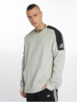 adidas Performance Pullover M ID CH Sta gray