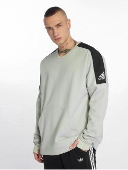 adidas Performance Shirts sportive M ID CH Sta grigio