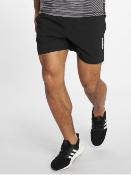 adidas Performance Short de sport Chelsea noir