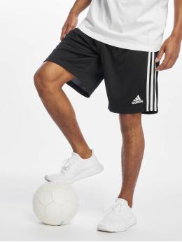 adidas Performance Shorts Tango schwarz
