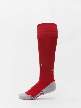 adidas Performance Skarpetki FC Bayern Home czerwony