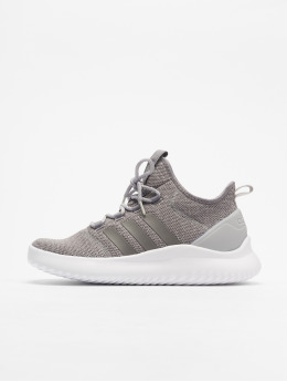 adidas Performance sneaker Ultimate BBall grijs