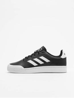 adidas Performance Sneaker Court 70s schwarz