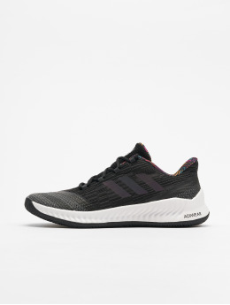 adidas Performance Sneaker Harden BE 2 Low schwarz