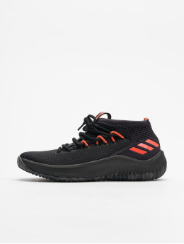 adidas Performance Sneaker Dame 4 schwarz