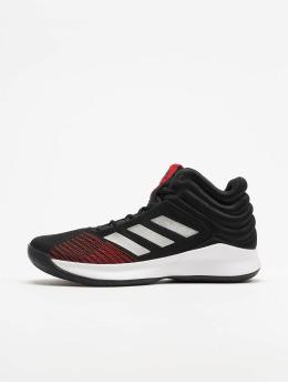adidas Performance Sneaker Pro Spark 2018 schwarz