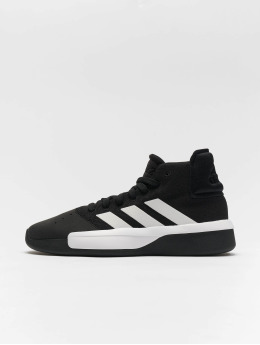 adidas Performance Sneaker Pro Adversary Basketball schwarz
