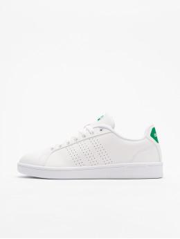 adidas Performance Sneaker CF Advantage CL weiß