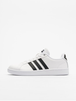 adidas Performance sneaker CF Advantage wit