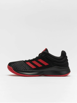 adidas Performance sneaker Pro Spark 2018 Low  zwart