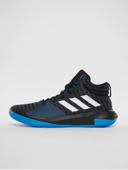adidas Performance Sneakers Pro Elevate 2018 czarny