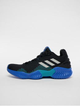 adidas Performance Sneakers Pro Bounce 2018 Low czarny