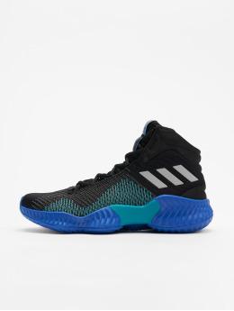 adidas Performance Sneakers Pro Bounce czarny