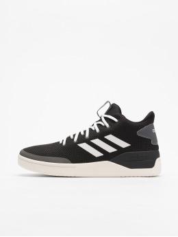 adidas Performance Sneakers BBall 80s czarny